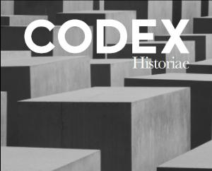 abonnement Poster zomernummer Codex Historiae