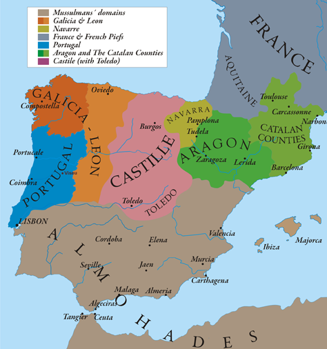 Codex historiae portugal ontdekkingen archief