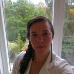 foto Liza de Bruijn redactie CODEX Historiae eindredactie
