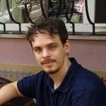 Foto Daan Nijssen, penningmeester en redacteur Historisch