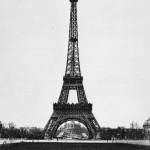 Eiffeltoren - afbeelding bij blog Parijs