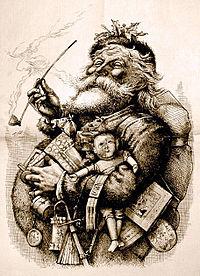 Afbeelding bij blog Kerstcontroverse