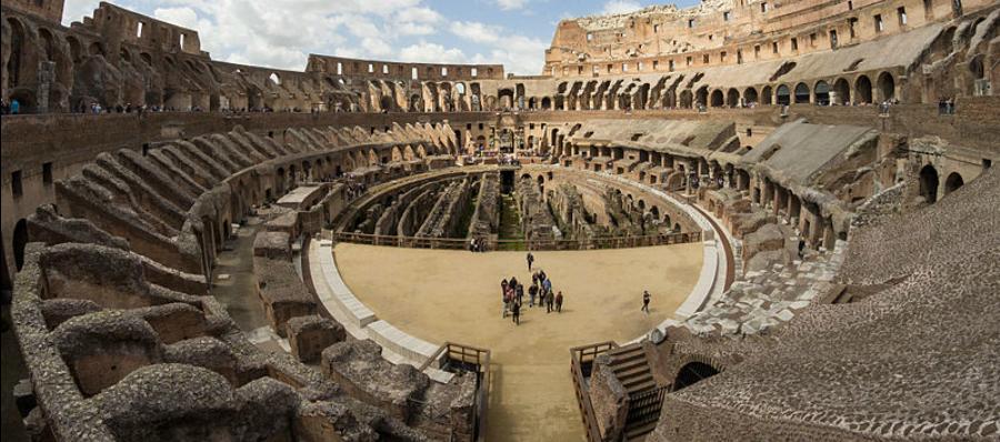 Afbeelding Colosseum