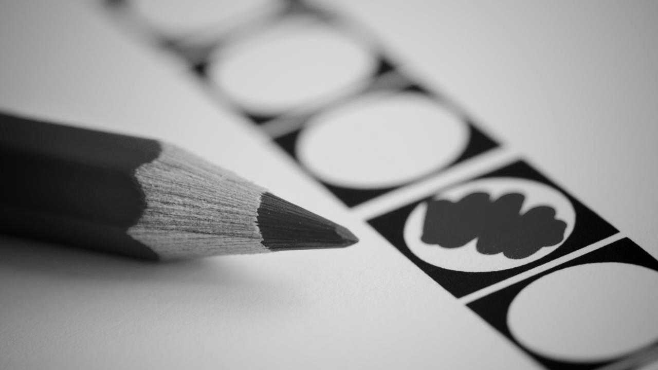 Stemrecht - blog Feestje, door Zadok Samson