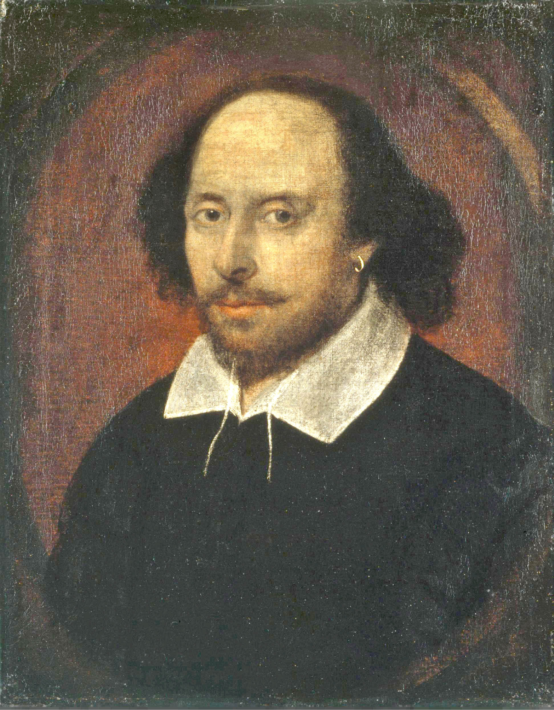 Taaltovenaar Shakespeare