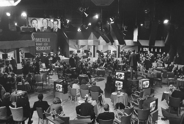 Amerikaanse presidentsverkiezingen 1968