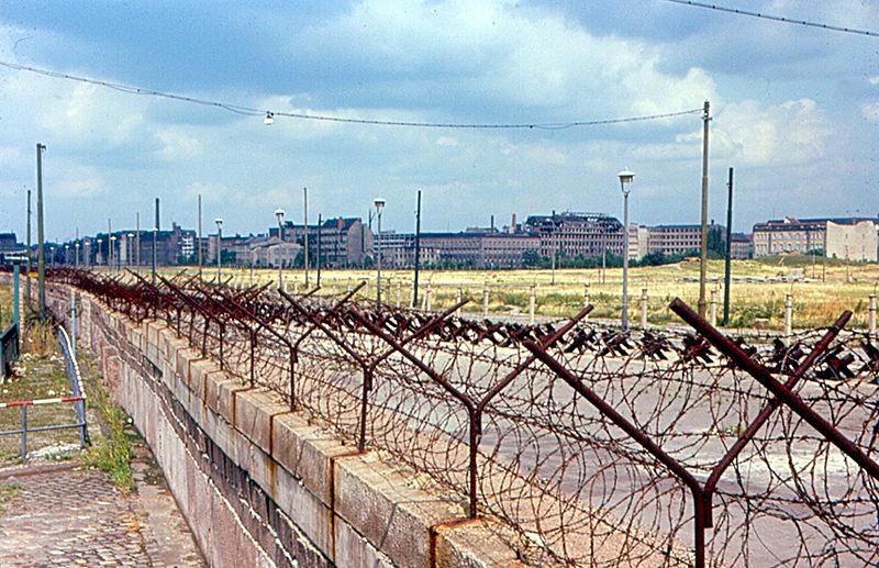 Berlijnse Muur