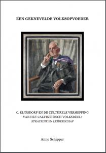 Proefschrift Anne Schipper