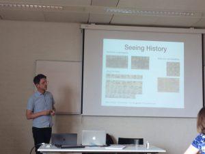 100 jaar geschiedenis op de VU - digital history